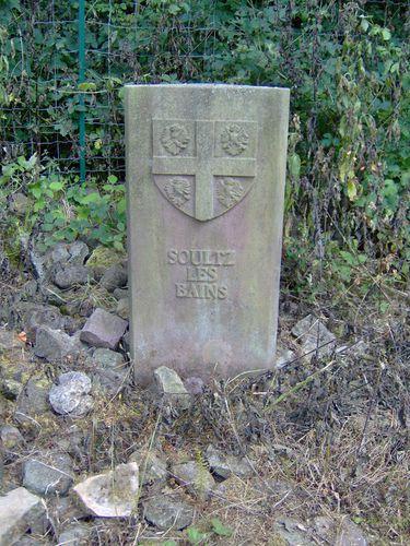 memorial et sentier des casemate 103