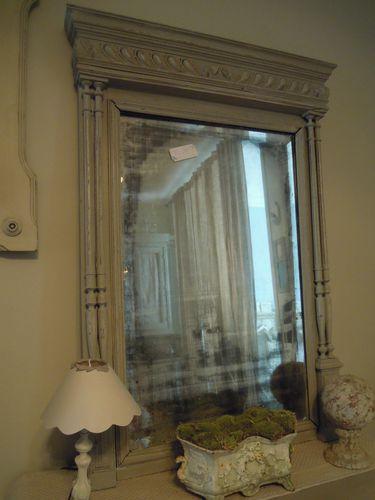 vieux trumau patin l 39 ancienne vert de gris patine et gaufre blog d coration de charme. Black Bedroom Furniture Sets. Home Design Ideas