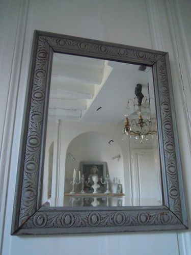 Grand miroir pour salon 10 id es de d coration int for Grand miroir salon