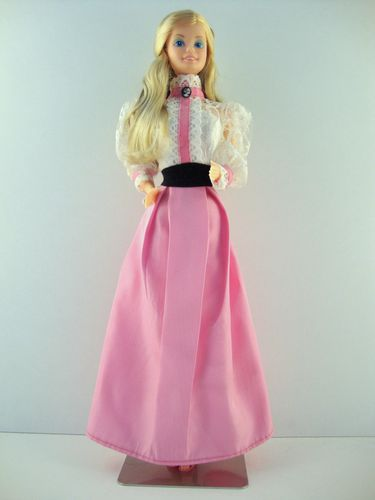 1983 Visage d'Ange Barbie No-5640-1