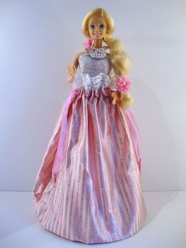 1986 Diamant Barbie No-1737-1