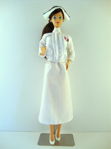 1988 Nurse Suisse Laura No-4405-1