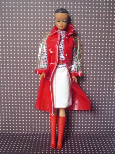 barbie 1962 bis