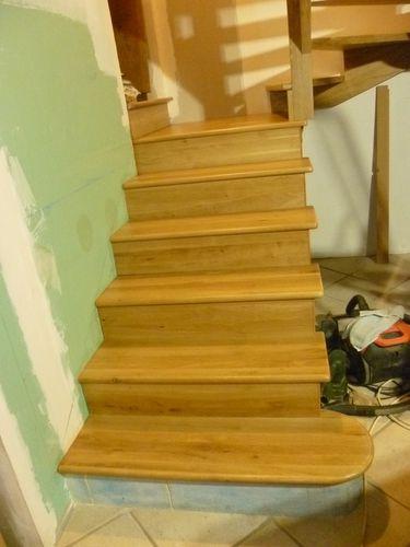 L 39 Escalier Protection Le Blog De Travaux