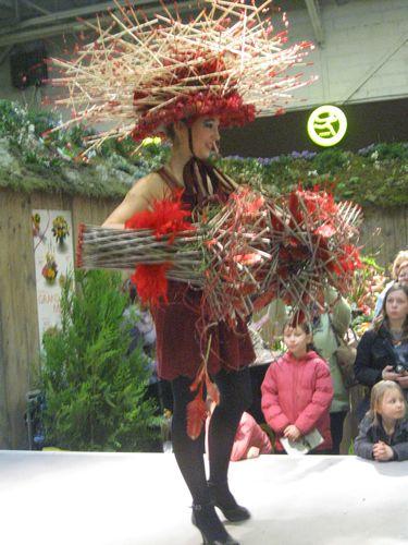 show-interfloral 4380