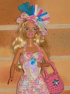 robe princesse barbie (2)