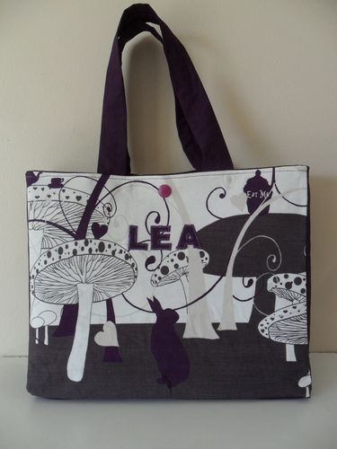 sac pour une petite fille