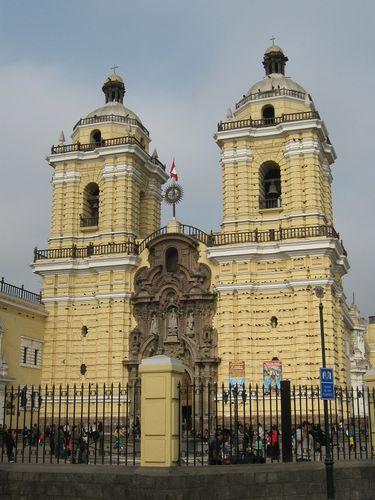 Lima 1359