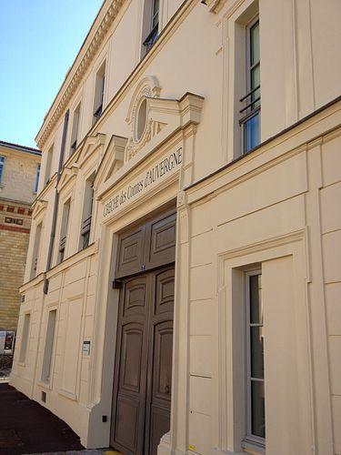 Crèche Comtes d'Auvergne 7, rue des Ecuyers Saint-Germain-en-Laye