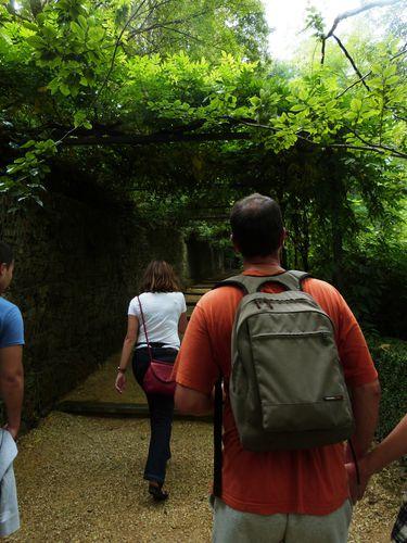 jardins de l'imaginaire terrasson 1