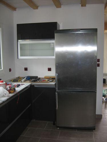 02 07 2012 Cuisine Suite Le Blog De Maison Passive Salles