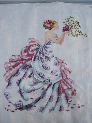 broderie 2571