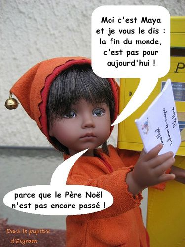 93 LaPoste(33) - message