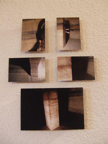 exposition Claudio Isgro
