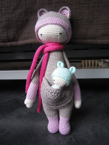 crochet 5253