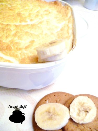Banana pudding 3