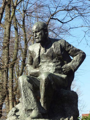 Freud Museum London. L'emozione di entrare dentro la mente di un personaggio la cui statura intellettuale ha forgiato la cultura del XX secolo