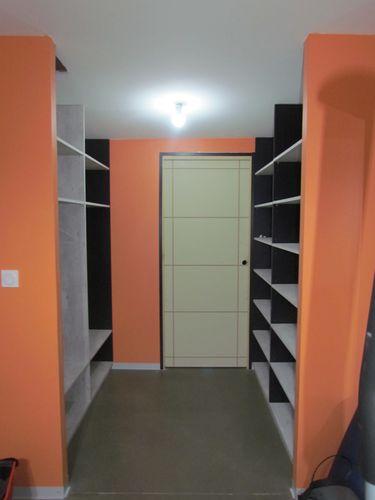 dressing by chef placard le blog de notremaison structure m tallique. Black Bedroom Furniture Sets. Home Design Ideas