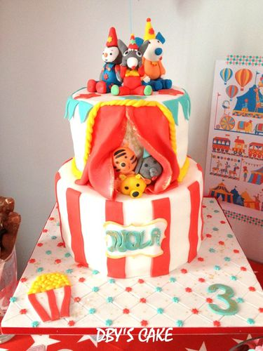 cake 7783