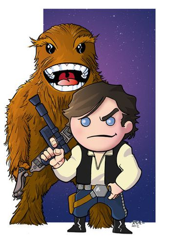 han and chewie by marr pheos-d54qtkd