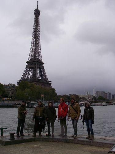 Open Street FTF 2012 - Streetfishing Paris