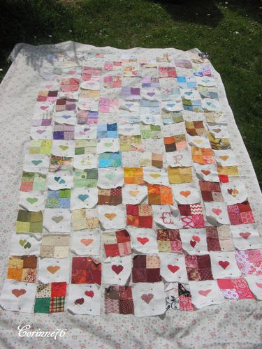 PATCH COEURS 1
