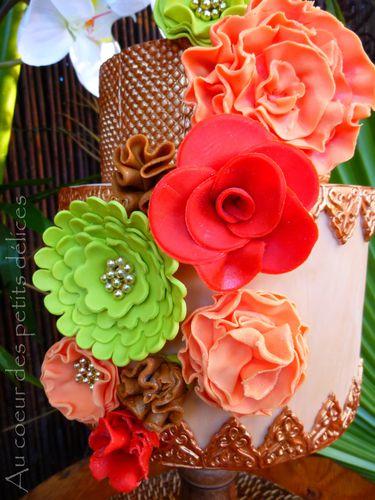 cake design à nimes