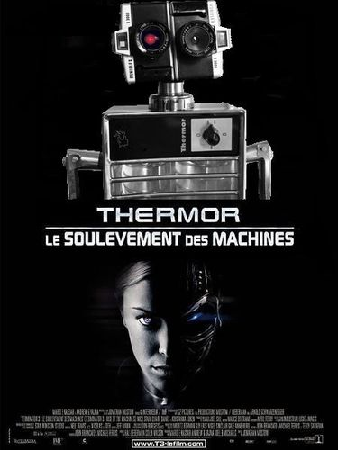 Thermor le soulevement des machines