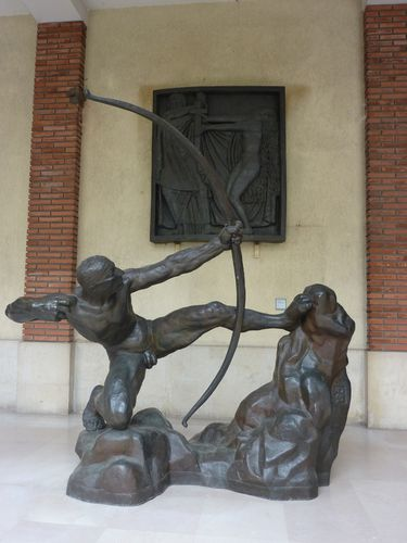 musee Bourdelle 018