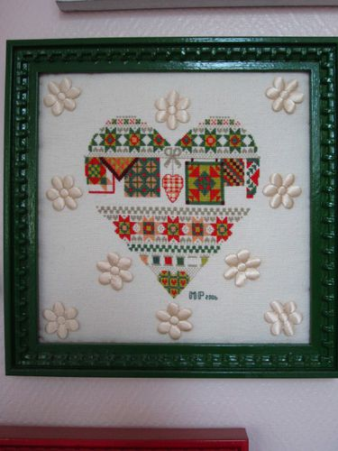 Broderie 0145