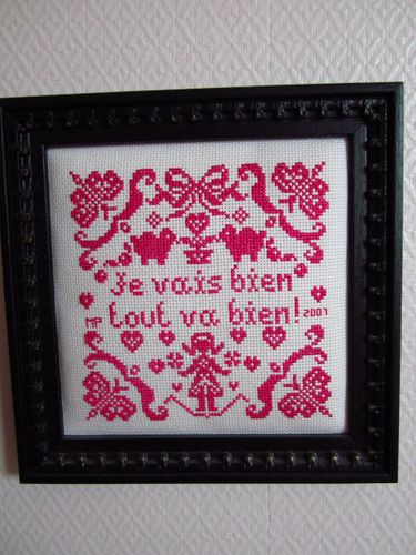 Broderie 0152