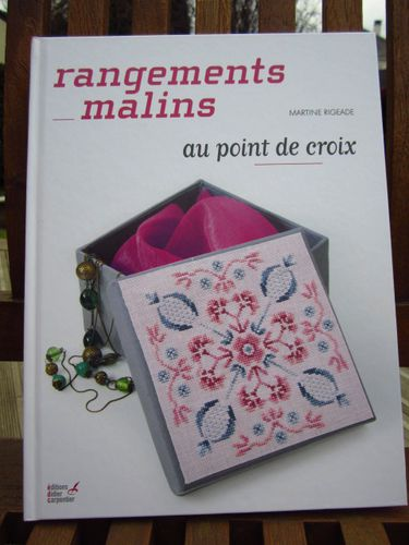 Broderie 0160