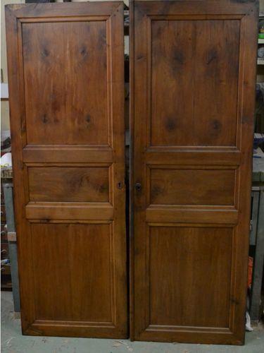 R paration armarbois mobilier bois sur mesure - Reparation de porte en bois ...