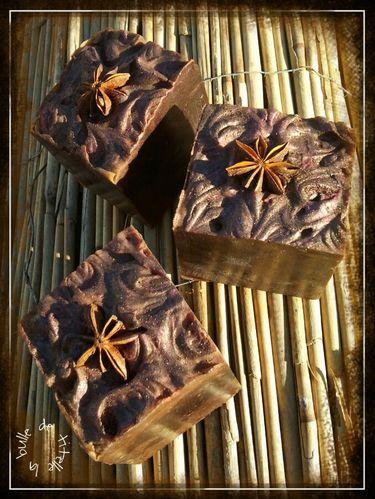 kakao kaki épicé 3