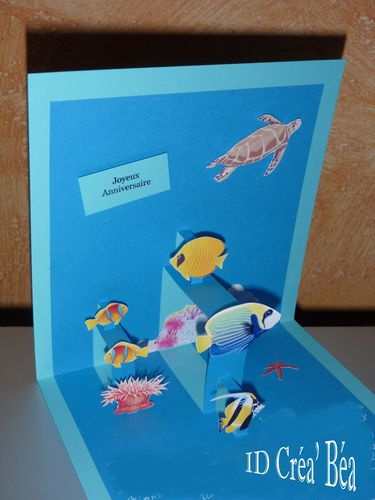 Carte pop up poissons id cr a 39 b a des cr ations for Ouvrir fenetre popup