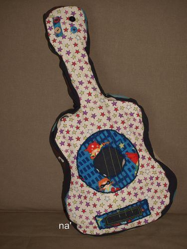 na'guitare