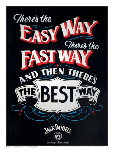 jackdaniels poster easy small