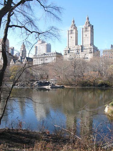 NYC Décembre 2008 672