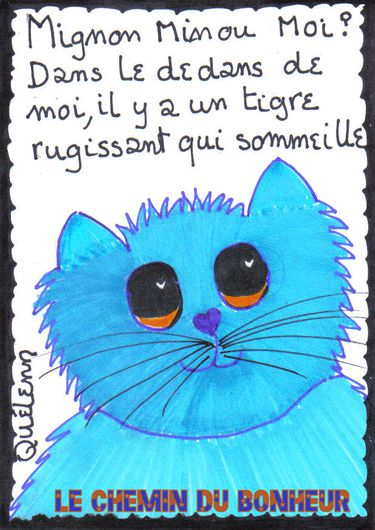 dessin de chat mignon video adulte x