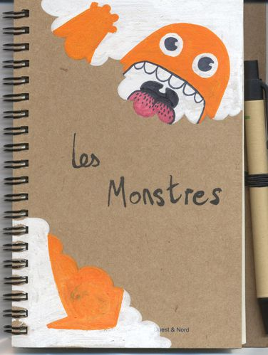 carnet monster fini