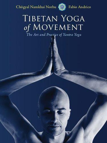 Livre Yantra Yoga Yoga Tibétain