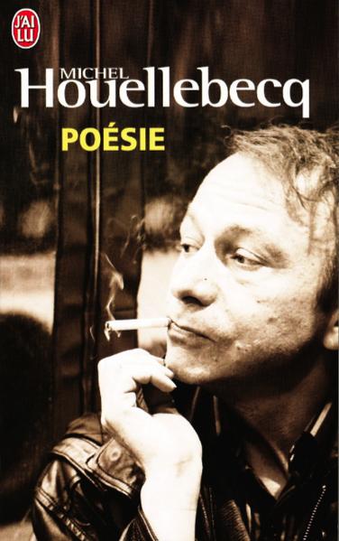 poésie-Houellebecq