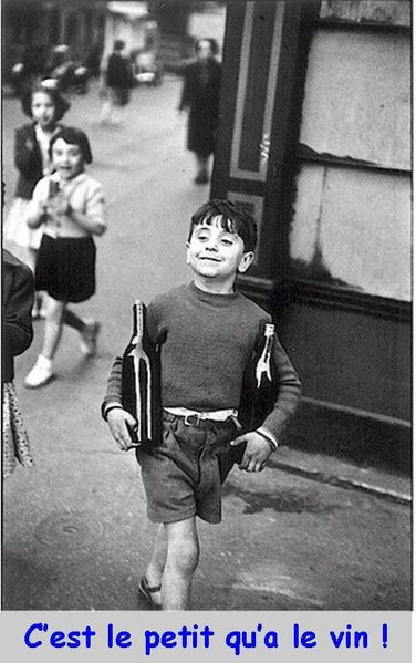 Aderriere cartier-bresson