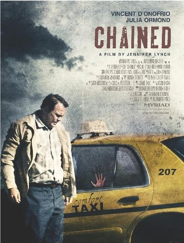 chained 0