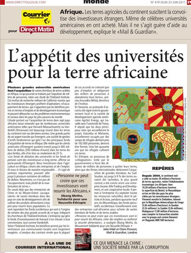 ArticleDirectToulouseAppetitTerreAfricaine.jpg