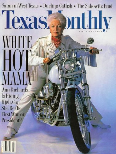 Ann Richards 3