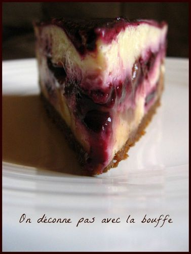 Copy of cheesecake marron cassis 068