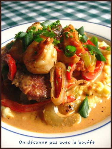 Copy of shrimp and grits 011