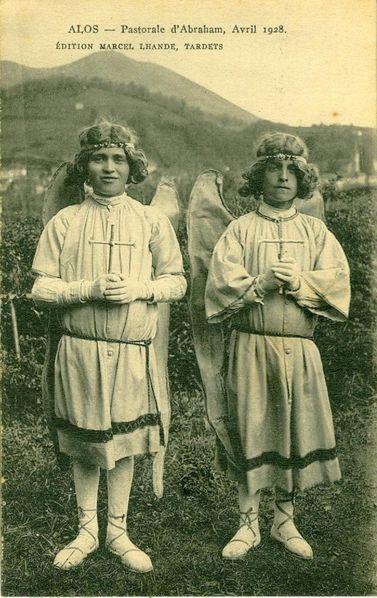 Alos pastorale 2 Picabéa