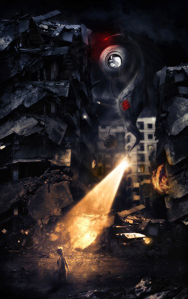 war of the worlds by kaaaay-d4picsx